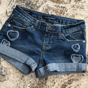 ♥️VIGOSS Denim Shorts